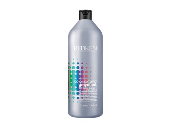 Shampooing mauve, Shampooing violet, Shampooing pigmenté, Shampooing bleu, Shampooing Color Extend, Shampooing Color Extend, Shampooing redken, Shampooing pour cheveux gris, Shampooing pour cheveux blancs